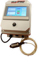 High Pressure Datalogger facilitates hydrostatic test reports.