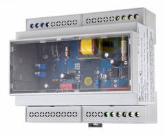 Static Grounding Relay helps control ignition risk.