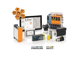 B&R Introduces Automation Technology that Takes Packaging Machinery Performance to a New Level at PACK EXPO 2014
