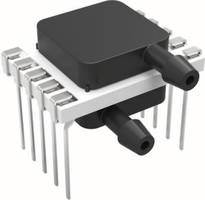 FPS Series Ultra Low Pressure Sensors.