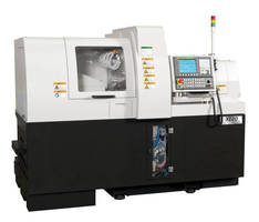 Arthur Machinery-Florida Offers New Hanwha-Swiss Models Introduced at IMTS