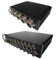 Ethernet Switches withstand harsh environments.