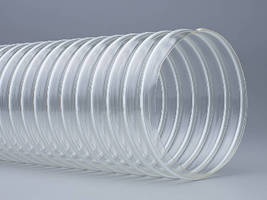 Flexible Ducting targets CNC processing centers.