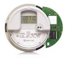 Solar Power Meter serves residential plant applications.
