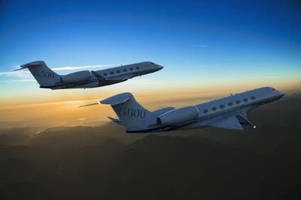 Gulfstream and Flexjet Enter Into New Agreement for 50 Aircraft