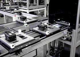 Evana Automation Ships Custom Assembly and Test System to Tier 1 Automotive Supplier