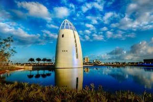 Metal Construction Association Recognizes Valspar's Color-changing Kameleon Coatings on Award-winning Exploration Tower at Port Canaveral