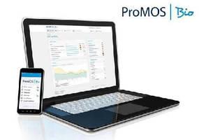 Plant Management Software enables profitable operation.