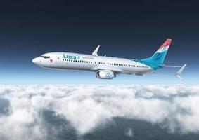 Luxair Orders Aviation Partners Boeing Split Scimitar(TM) Winglets for Boeing Next-Generation 737-800s