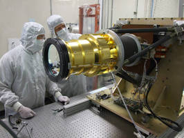 Lockheed Martin Team Delivers First Geostationary Lightning Mapper Instrument for Weather Satellite