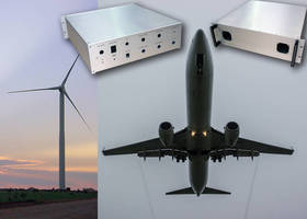 Verotec Helps Improve Aviation Safety and Wind Farm Efficiency Released October 15, 2014