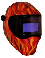 Auto-Darkening Welding Helmets weigh just 13 oz.