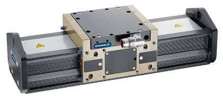 Standardized RCC Axes for High-Speed Assembly
