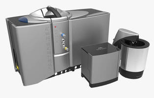 Dispersion Monitor, Small-Volume Cell aid particle size analysis.