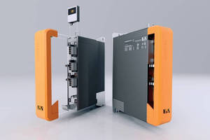 Groundbreaking Innovations at the SPS IPC Drives