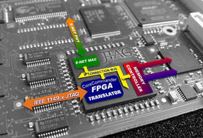 Preview for ITC for JTAG Technologies for ITC 2014, 21 -23 October, Washington State Convention Center, Seattle