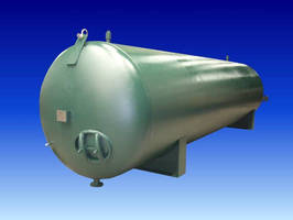 Ross Hydropneumatic Tanks and Pressure Vessels