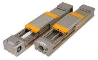 Electromechanical Linear Actuator features rodless design.