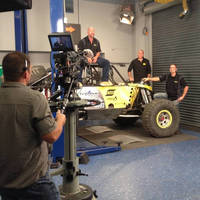 ESAB to Be Featured on Two Guys Garage