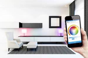 ADATA Lighting Unveils Smart Lighting Control Products at Hong Kong International Lighting Fair Autumn Edition 2014