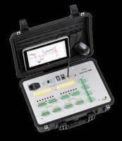 Portable Monitoring System enables mobile measurement.