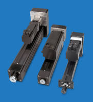Rod-Style Actuator provides up to 12,900 lbf.