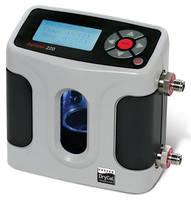 Gas Flowmeter integrates temperature and pressure compensation.