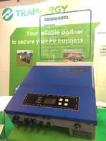 Three-Phase Solar Inverters range from 4-9 KW.