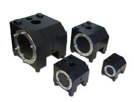 AODD Pumps suit low- to medium-duty applications.