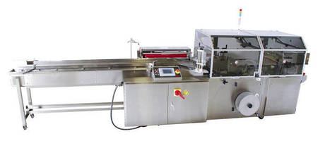 Sealed Air Form-Fill-Seal Shrink Systems offer speed, flexibility.