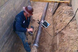 Pipeline Integrity Assessment Software minimizes failure risks.