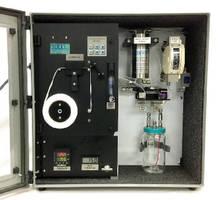 Benchtop Laboratory Analyzer quantifies H2S in liquids.