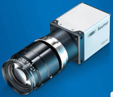 Industrial CCD Cameras are available with USB 3.0 interface.