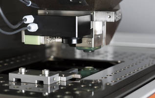 GF Machining Solutions Recognized for Microtechnology Innovation