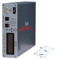 Portable Analyzer troubleshoots PCI Express issues. .