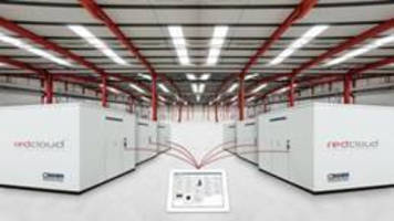 Cannon T4 Modular Data Centers Exclusively Power Red Cloud's Australia Expansion