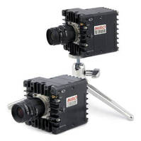 Rugged High-Speed Cameras integrate image protection features.