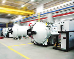Ipsen Ships 30-Plus Furnaces Worldwide, Providing a Variety of Heat-Treating Solutions