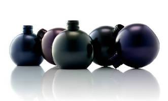 Liquid Colorants target PET packaging.