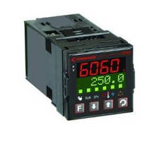 Temperature and Process Controller features 2 PID sets.