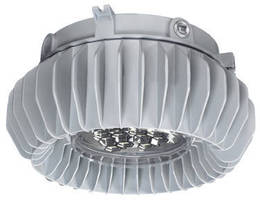 Explosionproof LED Luminaire withstands harsh environments.