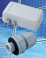 IP68 Cable Glands aid installation and work in difficult areas.