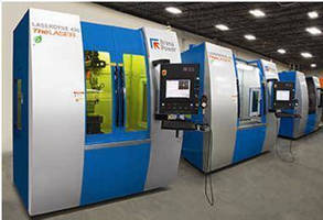 Prima Power Laserdyne Announces an Increase in Production of 430BD Laser Systems for 2015