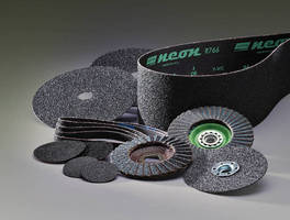 Norton | Saint-Gobain Offers Full Portfolio of Neon Abrasive Blend Products for Increased Productivity at an Economical Price