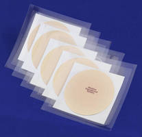 Clear Flexible Film acts as barrier to oxygen, moisture.