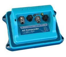 AIS Transponders incorporate high-speed GPS capabilities.