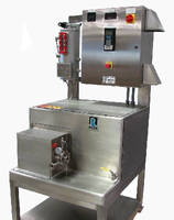 Ultra-High Shear Mixer is fully SIP/CIP compatible.