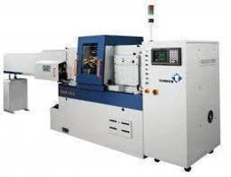 Arthur Machinery-Florida offers Tornos Multi-Spindle Swiss CNC Turning