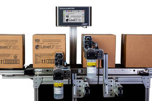 Inkjet Printing System Controller enables on-floor editing.