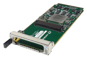 VadaTech Releases Xilinx Zynq FPGA with On-board Clock and Jitter Cleaner
